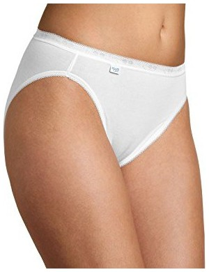 Pack of 4 Sloggi Basic Tai knickers