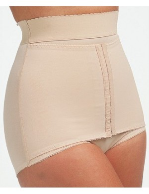 Pantyhose with strap and hooks Triolet