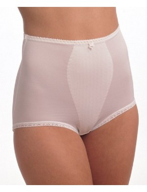 Lot de 2 Gaines culotte ventre plat Triolet