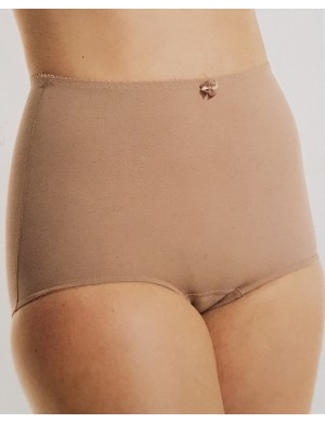 Triolet lycra cotton shorts