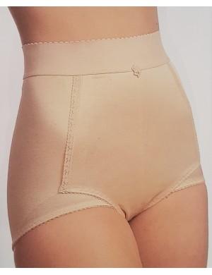 Gaine culotte Large ceinture unie Triolet