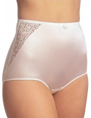 Lace High Waist Panty