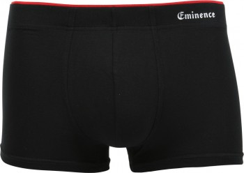Boxer jersey modal Noir Eminence