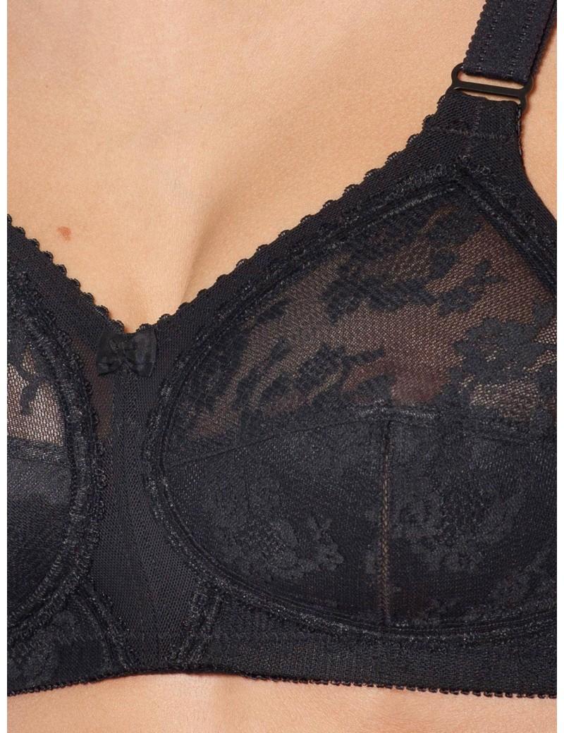 soutien gorge triumph doreen lingerie guenet. Black Bedroom Furniture Sets. Home Design Ideas
