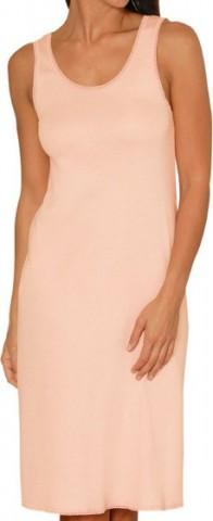 Fond de robe rose Rhovylon Achel