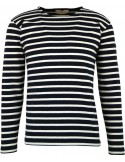 Sailor Armor Long Sleeve Rowing