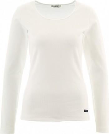 Tee-shirt manches longues Blanc ArmorLux Annaig