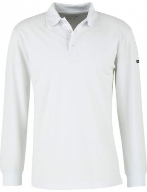 Armor-Lux Long Sleeve Polo