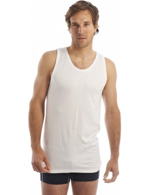 Rhovyl sleeveless tank top