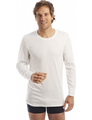 Rhovyl long-sleeve t-shirt